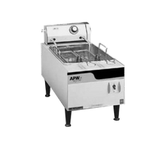 APW EF-15IN Champion Fryer, electric, countertop, 12