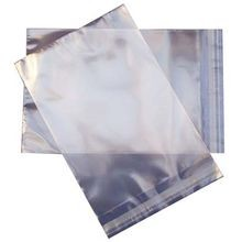 BAG CELLOPHANE 3.5X2X7.5 (100) CLEAR