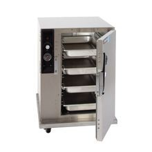 Cres Cor H-339-X-12-188C Cabinet, Mobile Heated, under counter, insulated, lift-out interior, channel slides hold (8) 18
