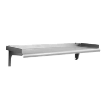 Eagle SWS1548-16/4-X Snap-n-Slide Shelf, wall-mounted, 48