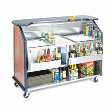Lakeside 887 Portable Bar, 63-1/2