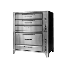 Blodgett 981-966 Oven, deck-type, gas, 42