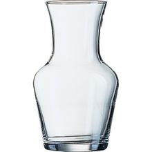 CARAFE WINE 8.25 OZ 5.25