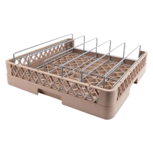 FMP 133-1393 Rack, Pan & Tray, 5 compartment