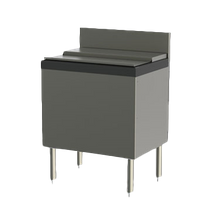 Perlick TS30IC-EC TS Series Extra Capacity Underbar Ice Bin/Cocktail Unit, modular, 30