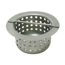 Advance Tabco FT-2 Replacement Strainer Basket, 4