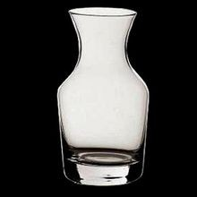 GLASS CARAFE 4-1/4 OZ 2DZ/CS