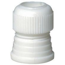 COUPLER FOR PASTRY BAGS PLASTIC