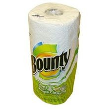 TOWEL ROLL PERFORATED BOUNTY 83 SHEETS/RL (24)