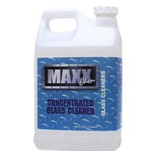 GLASS CLEANER CONCENTRATE MAXX 2/2-1/2 GAL