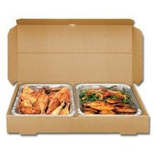 Catering Box, Full Sheet Size, Corrugated, 50 per case