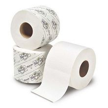 TOILET PAPER 2 PLY 3 7/8X4 1/2 616 SHEETS/ROLL (48)