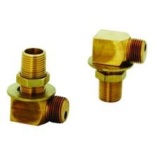 T&S Brass B-0230-K Installation Kit , (2) 1/2