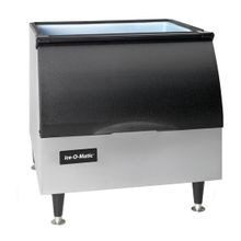 IceOMatic B25PP Ice Bin, 242 lb storage capacity, 30