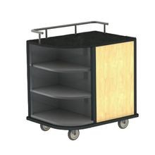 Lakeside 8713 Hydration Cart, 35