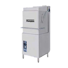 Champion DH-5000T(40-70) Genesis Dishwasher, door type, extended hood (27