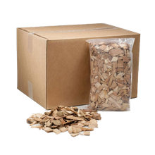 Alto-Shaam WC-2829 Wood Chips, Hickory, 20 Lb. Bulk Pack
