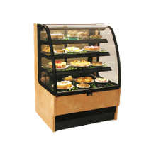 Structural HMG6353R Harmony Service Refrigerated Case, 62-5/8