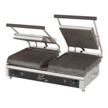 Star GX20IG Grill Express Two-Sided Grill, electric, 20