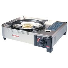 PORTABLE STOVE BUTANE 15,000 BTU WITH CASE (0600450108)
