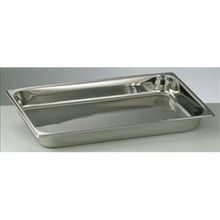 CHAFER FOOD PAN RECTANGULAR FITS 388C 588C