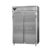 Continental DL2FE-SS Designer Line Wide Freezer, reach-in, 57