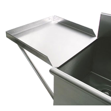 Advance Tabco N-54-36 Drainboard, 24