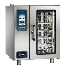 Alto-Shaam CTP10-10E Combitherm CT PROformance Combi Oven/Steamer, electric, boilerless, countertop, (11) 18
