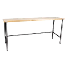 Winholt WTS3672 Work Table, 72
