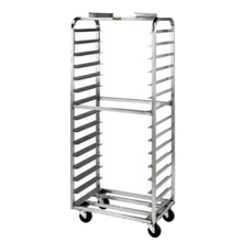 Baxter BXSSS-10B2 Roll-In Oven Rack, (10) 18