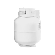 Crown Verity CV-CYL-30 Vertical Propane Tank, 30 lb., for TG-1, TG-2, TG-3, TG-4 & patio heaters