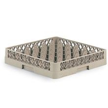 Traex full-size square 36 compartment rack, Vollrath TR7-21