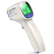 FDA Certified Non-Contact Infrared Forehead Thermometer