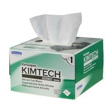 AFL® 9000-03-0002 Kim Wipe, Small