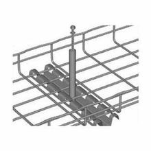 Legrand® FASPCH300PG FAS PCH Centre Hanger, For Use With 12 in W Threaded Rod Basket Tray, Steel
