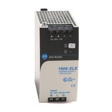 1606-XLE80E: Essential Power Supply, 24-28V DC, 80 W, 120/240V AC Input Voltage