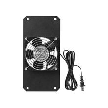 Hoffman EWMF1 Small ACCESSPLUS® II Fan Kit, 115 VAC, 100 cfm Air Flow