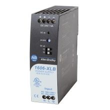 1606-XLB120E: Basic Power Supply, 24-28V DC, 120 W, 85-132V /170-264V AC Input Voltage