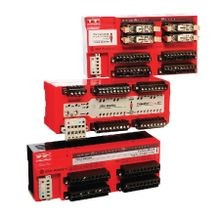 DeviceNet Safety CompactBlock Input Module, 4 Inputs, 4 Test Outputs, 4 Safety Relay Outputs