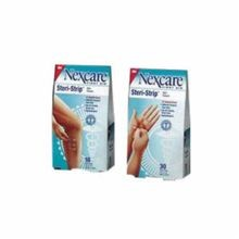 North® by Honeywell Swift Adhesive Bandage, 1/4 in L x 3 in W