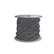 Appleton® NEER™ JC Jack Chain, 100 ft Spool, For Use With Suspending Lighting Fixtures, Steel