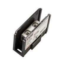 NSI Connector Bloks™ AS-K1-K1 Splicer/Reducer Power Distribution Block, 600 VAC, 175 A, 1 Pole, 14 to 2/0 AWG Wire, Aluminum