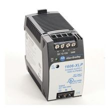 1606-XLP60BQ: Compact Power Supply, 12-15V DC, 120/240V AC / 85-375V DC Input Voltage