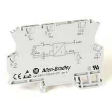 Bulletin 931 Signal Conditioner, 931H-P2A2N-OP : Active Converter, PT100/RTD