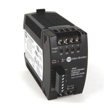 Bulletin 1692 Electronic Circuit Protection (ECP), 24V DC Module Voltage, Module Protection, 3 A, 3 A, 6 A, 6 A