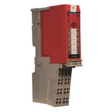 POINT Guard I/O Safety Module - 8 Point Input Module (Compatible with terminal bases with 8 terminations)