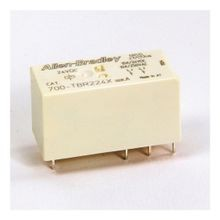 Replacement Relay, SPDT (1 C/O), 24V, w/ Gold Plated Contacts, Pkg. Qty. of 20