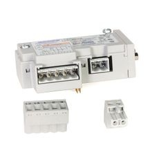 193, 193S E1 Plus & E3 Plus Solid State Overload Relay Accessories, DIN Rail/Panel Adapter (for 193-EE_D)