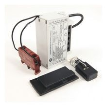 Mechanically Held 2-Wire 12-24V DC Control Module Kit