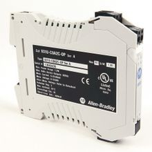 Bulletin 931 Signal Conditioner, 931U-C9C7C-BC : Active Converter, 3 Way, Universal